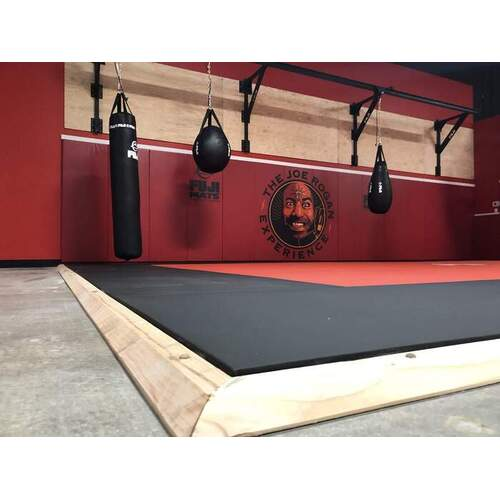 Fuji Smooth Series MMA Mats